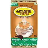 JAYANTHI Strong Blend (65:35, Coarse/Filter Grind) 250g