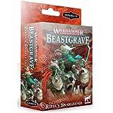 Games Workshop: Warhammer Underworlds: Beastgrave: Rippa's Snarlfangs
