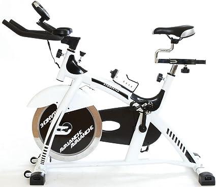 GYM MASTER - - Bicicletas estáticas y de spinning para fitness ...