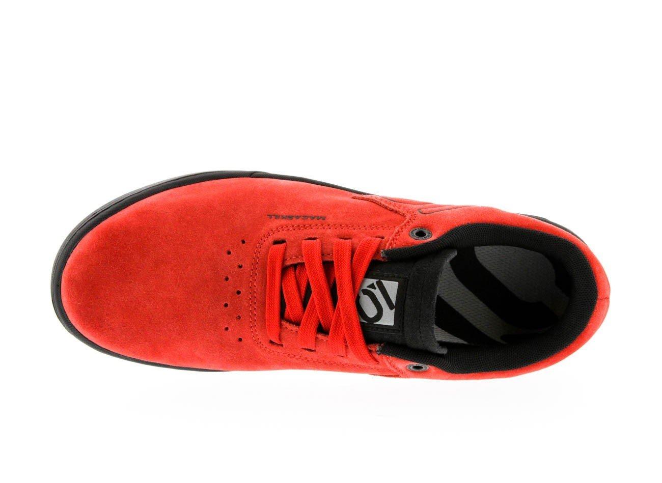 Five Ten Danny MacAskill MacAskill MacAskill schuhe Men Scarlet Schuhgröße UK 7,5   EU 41,5 2018 Schuhe ad471d