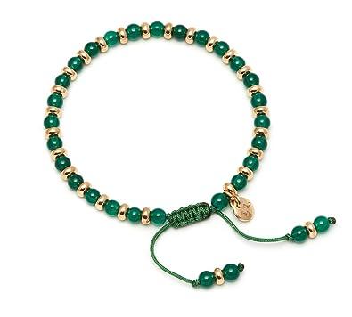 Lola Rose Women Agate Strand Bracelet of Length 26cm 0000000454315 KaAK9LDcmP