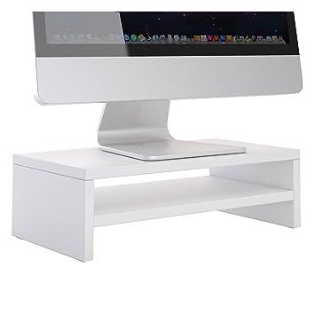 Caro Möbel Monitorständer Subida Bildschirmaufsatz