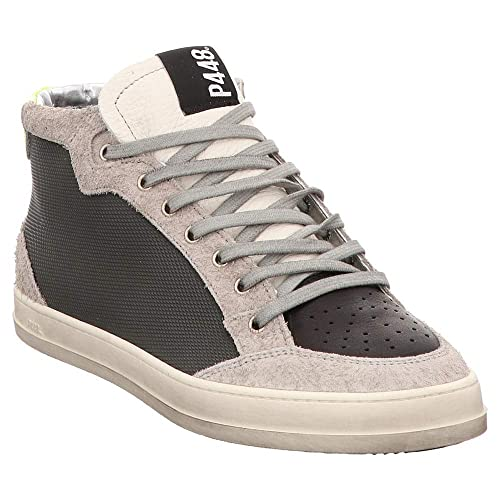 Alte it borse Love Uomo Scarpe P448 40 Sneakers e Amazon Rubber A8 B85Sw 5e4dfebd829