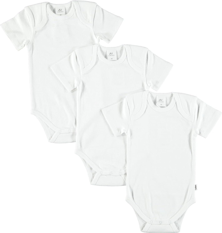 para beb/é ni/ño Body JOLO Underwear Baby----- Manga Corta Liso