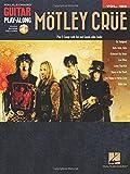 img - for Motley Crue: Guitar Play-Along Volume 188 book / textbook / text book