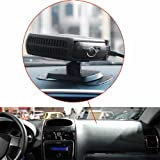 Portable Car Heater 12V 150W Fast Heating Vehicle