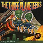 The Three Planeteers | Edmond Hamilton