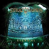 Eternal by STRATOVARIUS (2015-08-03)