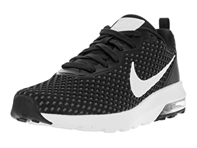 huge discount 1c408 f103d Amazon.com   Nike Air Max Turbulence Ls Running Men s Shoes Size 12 Black  White   Road Running