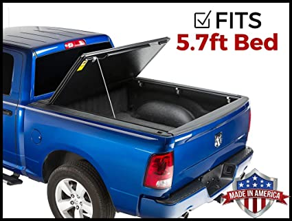 Ultimate Dodge Dodge Ram 1500 Truck Cover