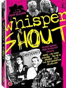 WHISPER & SHOUT!