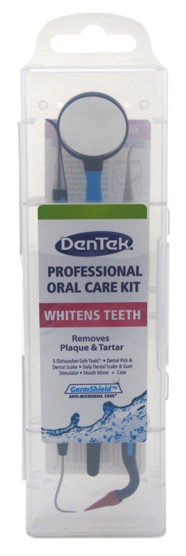 Dentek Professional Oral Care Kit Pack of 3