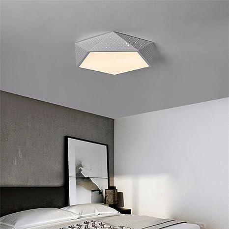 XPENGY Lámpara de techo Las habitaciones son modernas y ...
