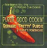 Purdie Good Cookin'