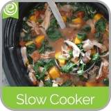 eMeals Slow Cooker Meal Plan