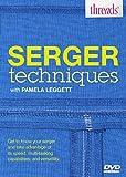 Serger Techniques