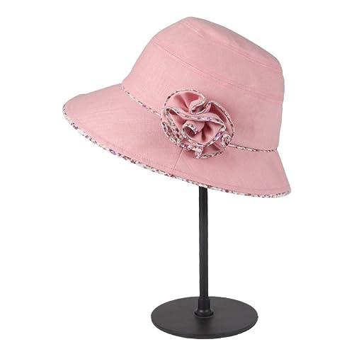 Estate Signore Cappello Di Fiori Signore Cappello Di Corsa Esterna Cappello Vacanza Cappello Da Sole