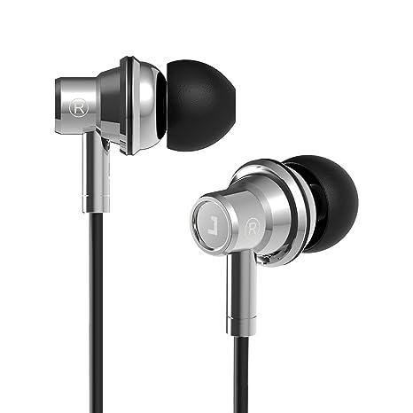 Jayfi JEB-101 Sonido Estéreo Auriculares In-Ear Los Auriculares Perfecto Calidad de Sonido