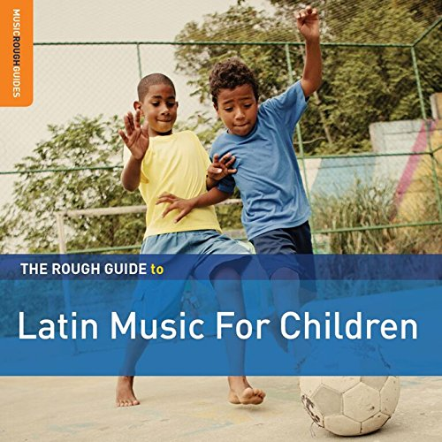 Rough Guide To Latin Music For...