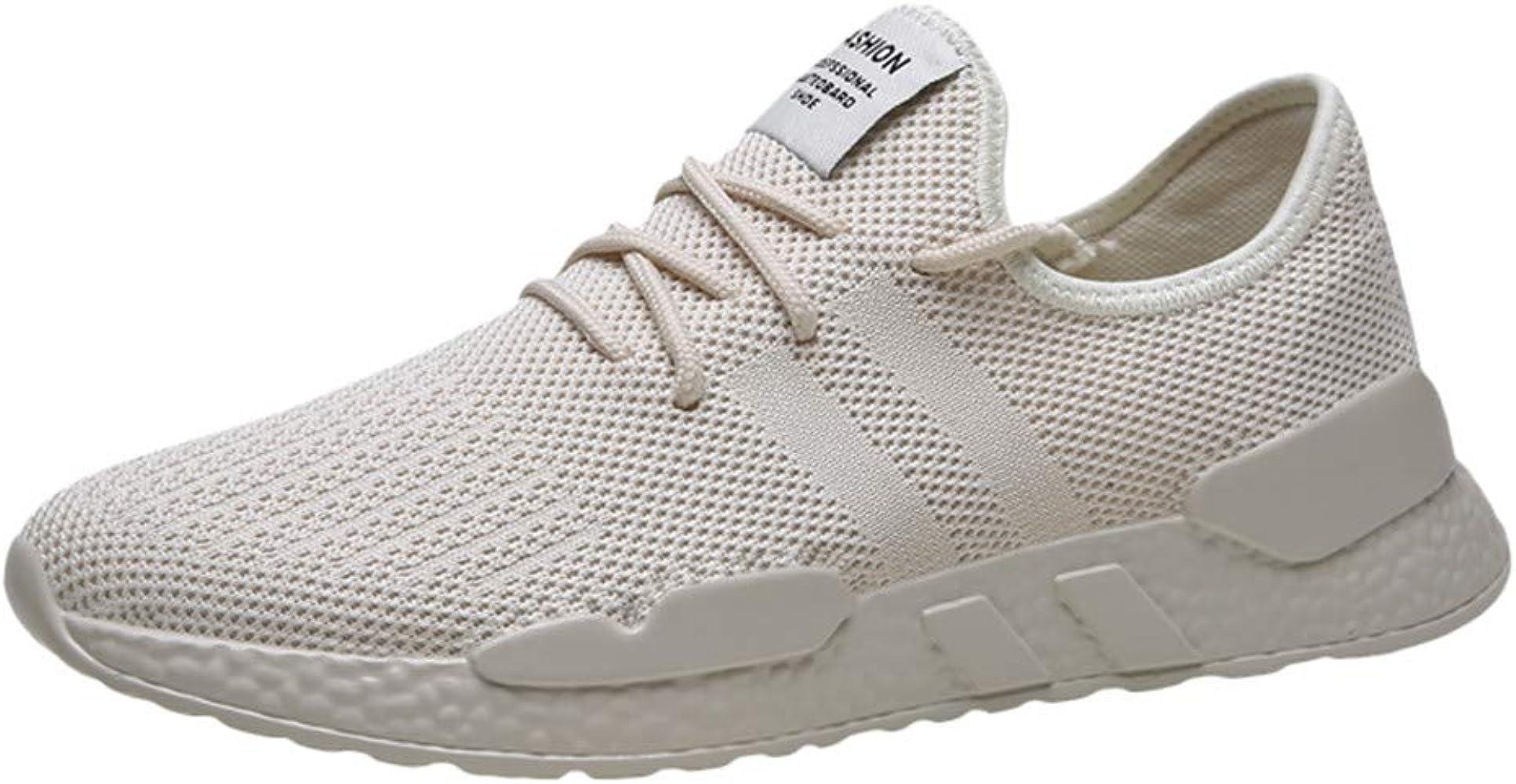 Zapatos para Hombre,ZARLLE Zapatillas de Deporte,Zapatos de ...