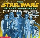 The Star Wars Trilogy Scrapbook, Mark Cotta Vaz, 0590120514
