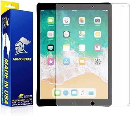 2018 Apple iPad Pro 12.9/'/' Screen Protector ArmorSuit Militaryshield