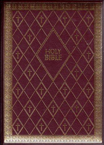 Holy Bible Catholic Parish Edition (The New American Bible)