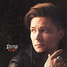 frankie ballard it all started with a beer album