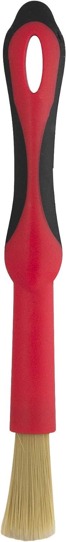 Barrett-Jackson Dash & Vent Detailing Brush with Soft Grip Handle