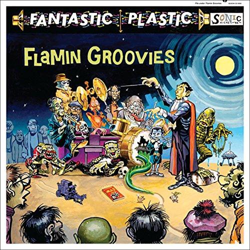 Flamin Groovies - Fantastic Plastic - CD - FLAC - 2017 - FORSAKEN Download