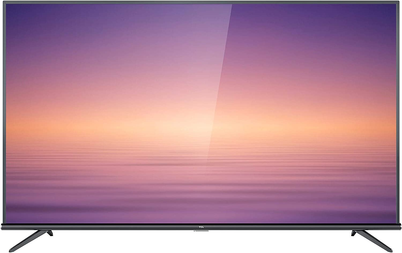 TV LED 4K de 108 cm TCL 43EP663: Amazon.es: Electrónica