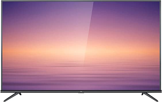 Televisor LED Ultra HD 4K 190 cm TCL 75EP663: Amazon.es: Electrónica