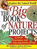 The Big Books of Nature Projects, Ellen Doris, 0500017735