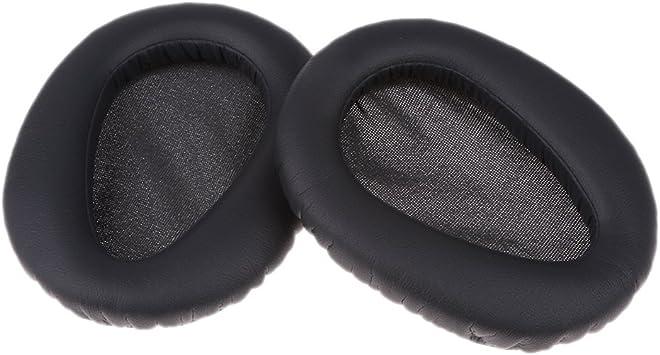 Paar Ersatz Ohrpolster Ohrpolster für Sony MDR ZX770BN ZX780DC Headset
