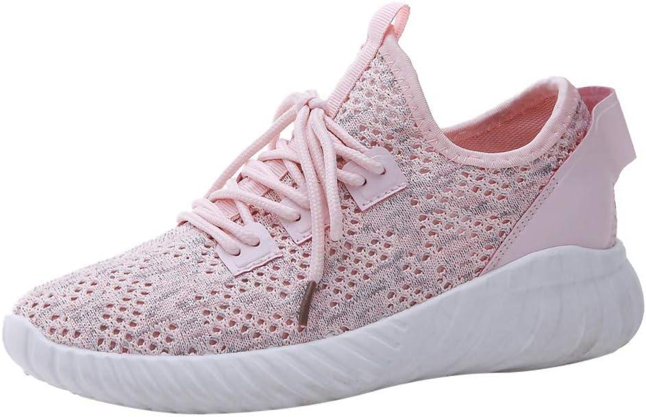 FD Izmn-shoes Zapatillas de Deporte para Mujer, Transpirables ...