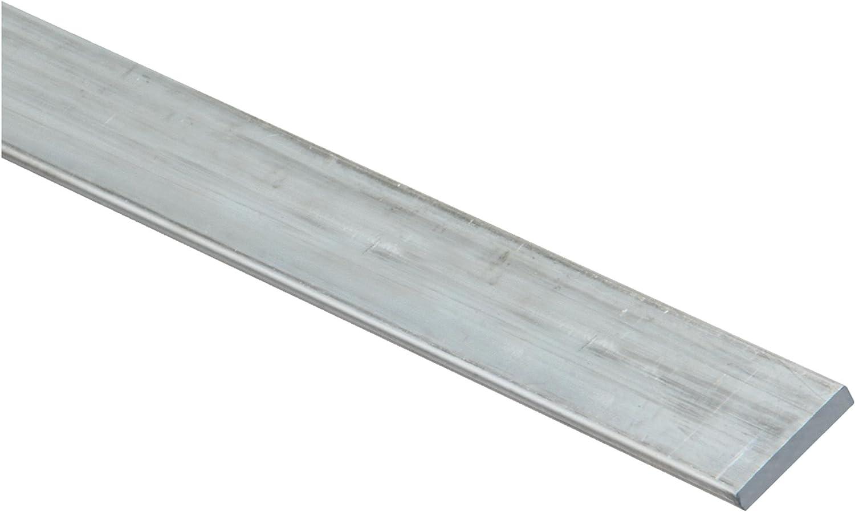 """3//4/"""" x 2/"""" 6061 Aluminum Flat 36/"""" Long!"""
