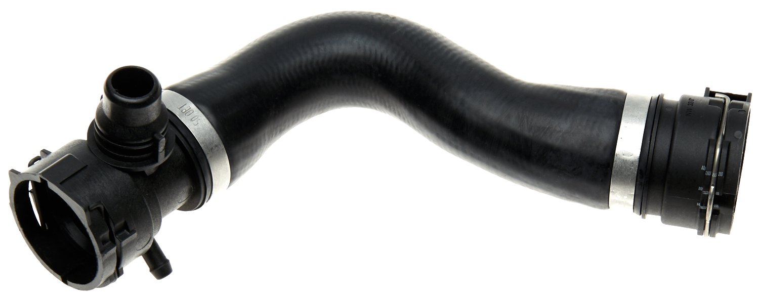ACDelco 20697S Professional Molded Coolant Hose