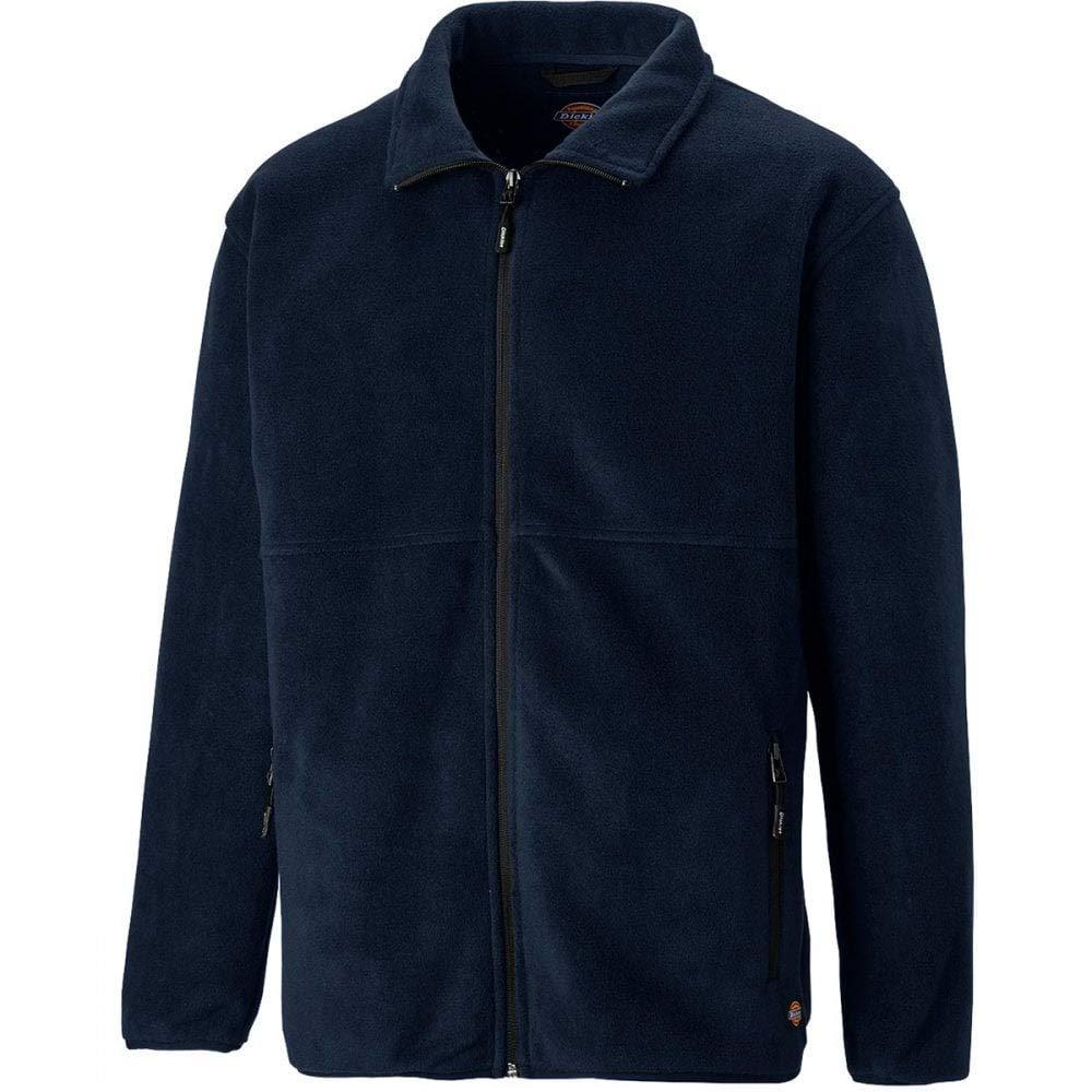 Dickies Workwear Herren WIND & WETTER I FLEECEJACKE SEVILLE JW83015 B0771JH93X T-Shirts Sehr praktisch