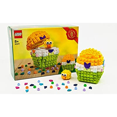 LEGO Easter Egg Set 40371: Toys & Games