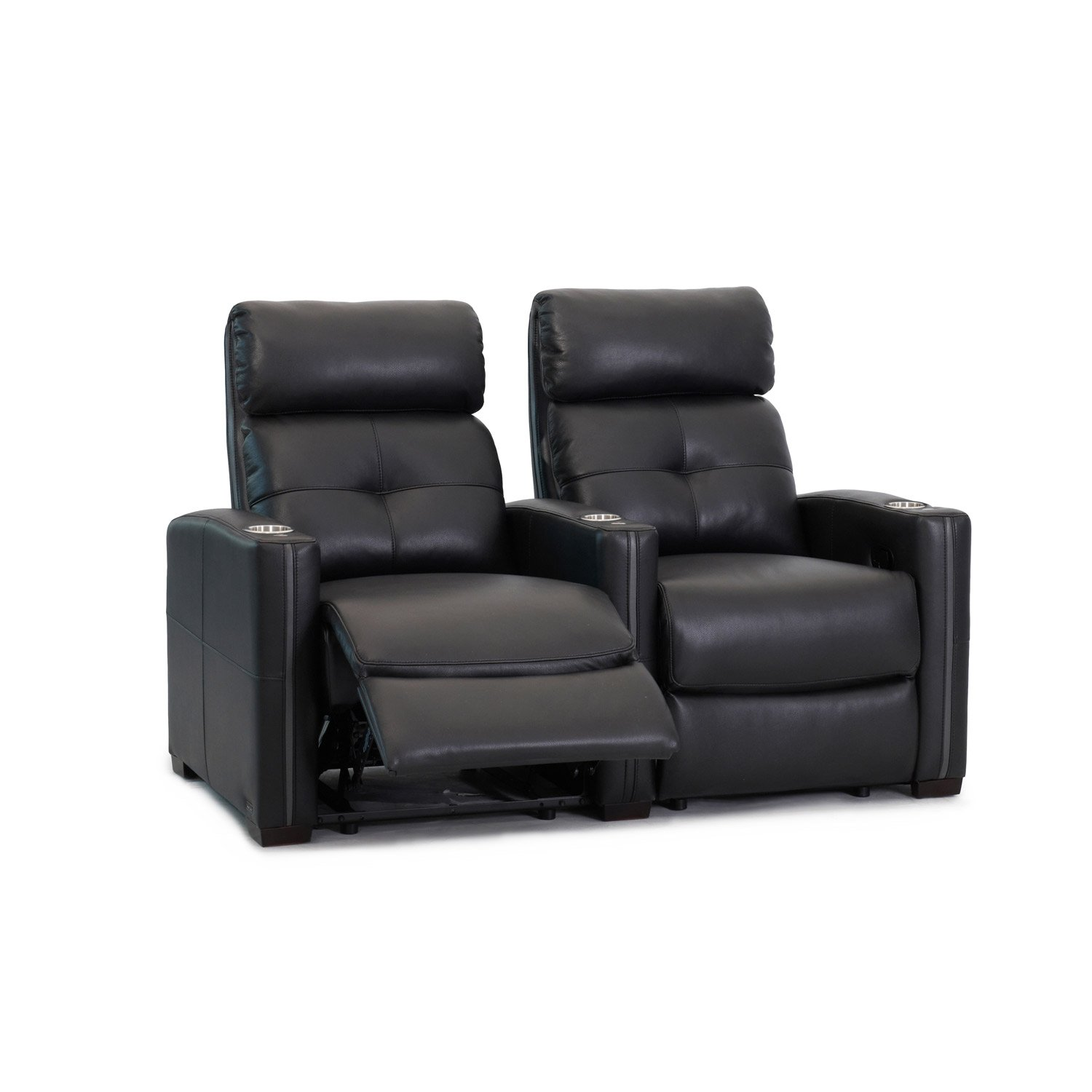 Octane Seating Cloud Xs850 Home Theater Chairs Row 4 Seats