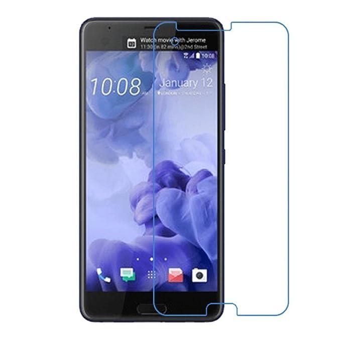 7 opinioni per [2-Pack]HTC U Ultra Pellicola Protettiva, EUGO Pellicola Protettiva in Vetro
