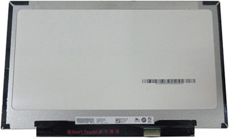 "FOR DELL B125XTN01.0 12.5"" HD LED LCD Screen Latitude E7240 E7250 E7270"