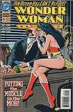 img - for Wonder Woman #81 (Wonder Woman, No. 81, December 1993) book / textbook / text book