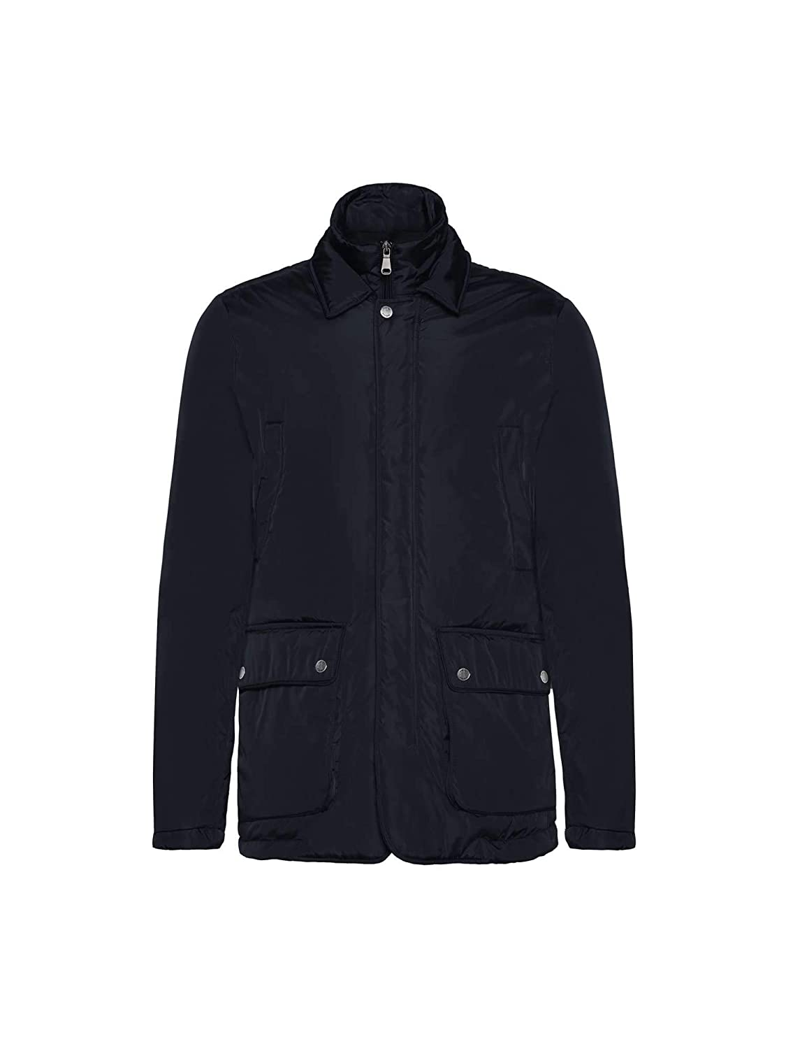 TALLA 56. Geox Jacket Blue Nights CBO