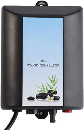 Generador de Ozono de la casa 300 mg/h purificador de aire moho ...