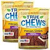 Cheap PREMIUM BACON CHICKEN SIZZLERS DOG TREAT CHEWS 24 OUNCES MADE IN USA