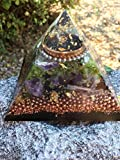 Large Orgone Pyramid-Anti Stress Generator (ASG)