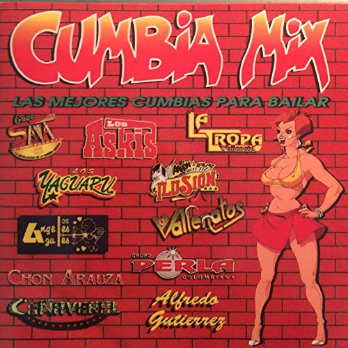 Los Yaguaru Stream or buy for $8.99 · Cumbia Mix
