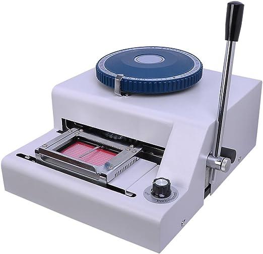 Amazon.com: Instahibit - Máquina de estampación para ...