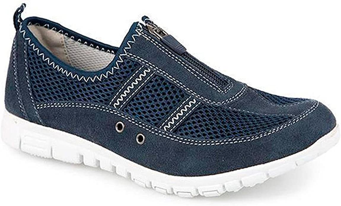 Pavers Leisure Shoe with Memory Foam
